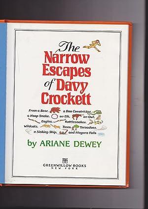 Davy Crockett First Edition Abebooks
