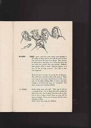 La Haggadah De Pessach by - - AbeBooks
