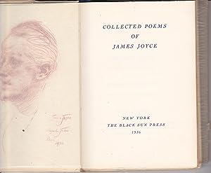 Collected Poems of James Joyce Joyce: Joyce, James