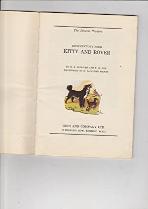 Introductory Book Kitty and Rover: Sullivan, M. E.