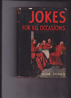 Jokes for All Occasions: Selected and Edited