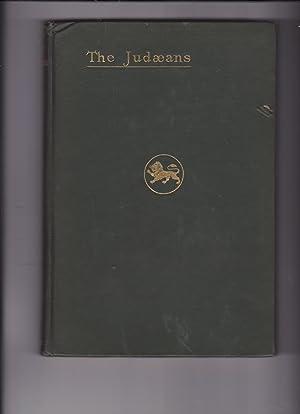 Judaean Addresses. Selected vol. II 1900 -1917: Judaean Addresses. Selected