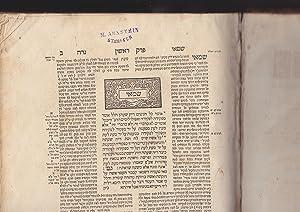 Masekhet Nida; Seder Taharot: Talmud Bavli]
