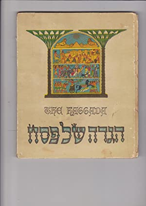 The Pessach Haggadah with a Revised English