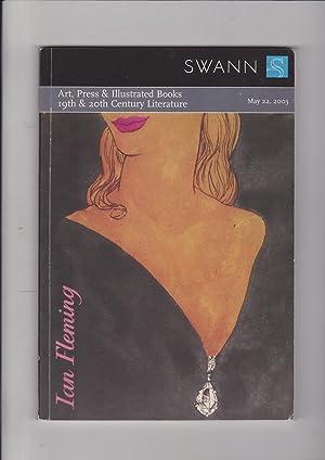 Art, Press & Illustrated Books, 19th &
