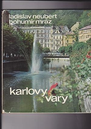 Karlovy Vary uvodni slovo miroslav ivanov: Neubert, Ladislav; Mraz,