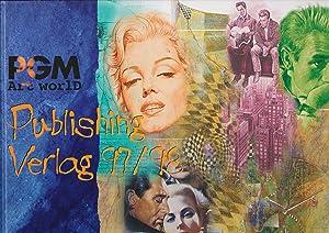 PGM Art World 97/98