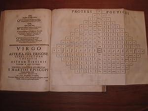 Zodiacus illustrium ecclesiae siderum, seu virtutes infulatae clarissimorum duodecim orbis ...