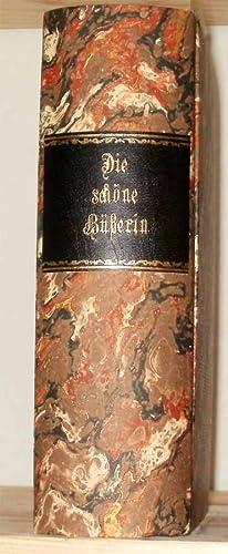 Die schöne Büßerin, - oder: Der Seelenverkäufer: Reinfels, C., Dr.