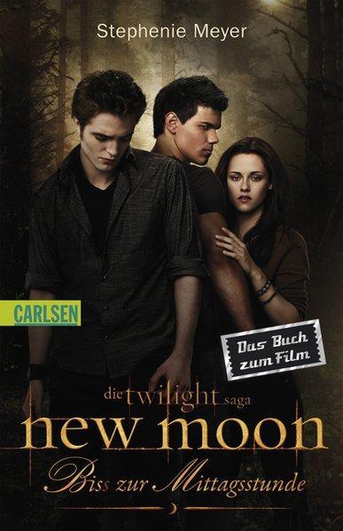 Bella und Edward, Band 2: New Moon: Meyer, Stephenie: