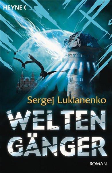 Weltengänger - Lukianenko, Sergej