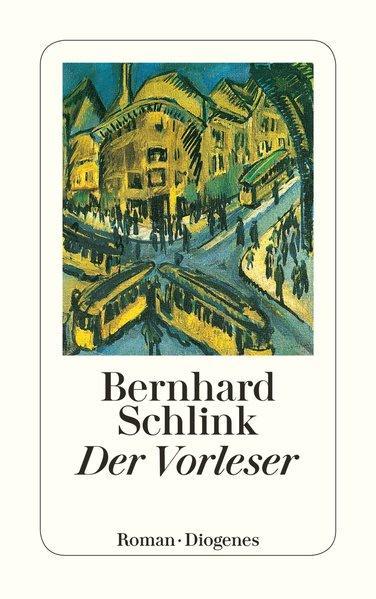 Der Vorleser: Schlink, Bernhard:
