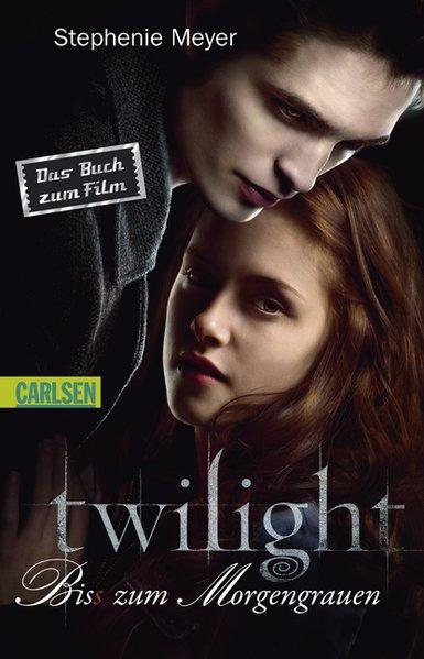 Bella und Edward, Band 1: Twilight -: Meyer, Stephenie: