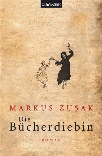 Die Bücherdiebin: Roman: Zusak, Markus: