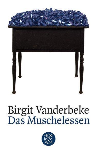 Das Muschelessen: Roman - Vanderbeke, Birgit