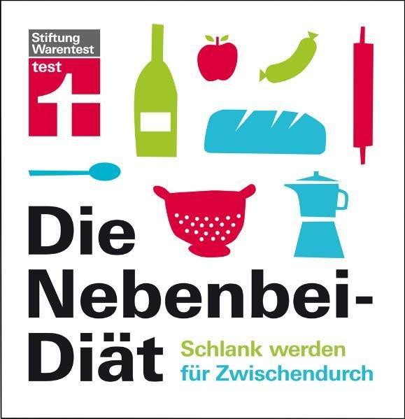 Die Nebenbei-Diät: Schlank werden für Zwischendurch - Lange, Elisabeth