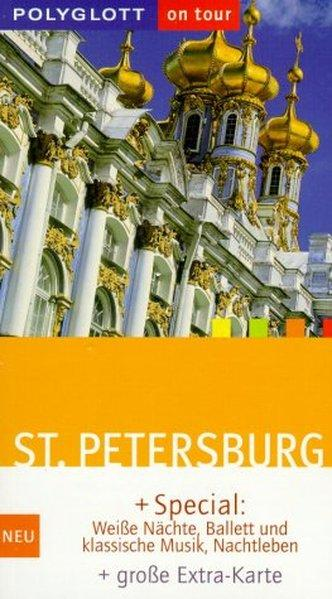 Polyglott On Tour, St. Petersburg - Hamel, Christine