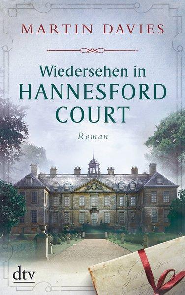 Wiedersehen in Hannesford Court: Roman: Davies, Martin: