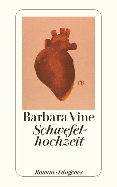 Schwefelhochzeit (detebe) - Vine, Barbara