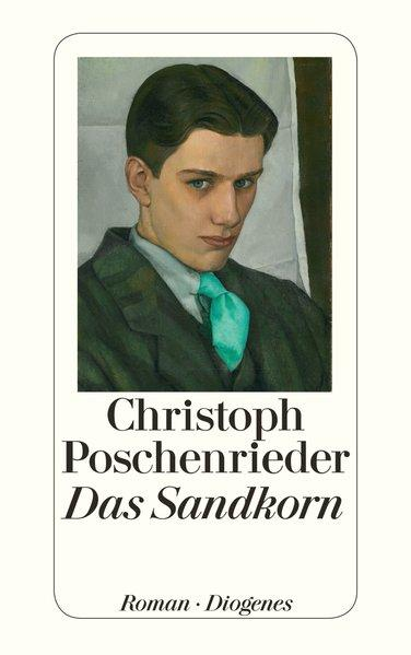 Das Sandkorn (detebe): Poschenrieder, Christoph: