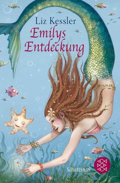 Emilys Entdeckung (Emily Windsnap) - Kessler, Liz