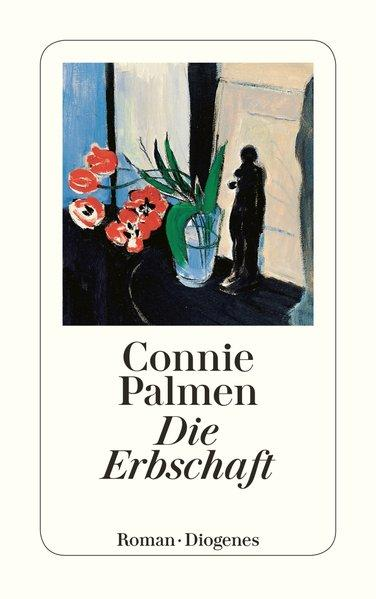 Die Erbschaft (detebe): Palmen, Connie: