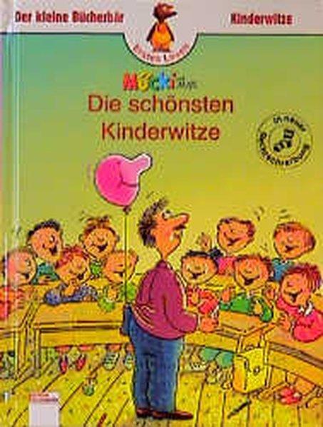 Die schönsten Kinderwitze - Gebhard, Wilfried