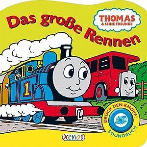 Thomas & seine Freunde - Das große: Conrad, Gerlinde: