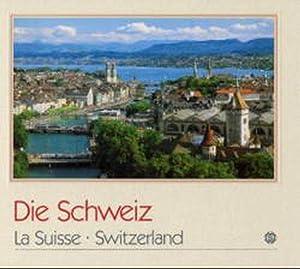 Die Schweiz /Switzerland /La Suisse: Flüeler, Niklaus: