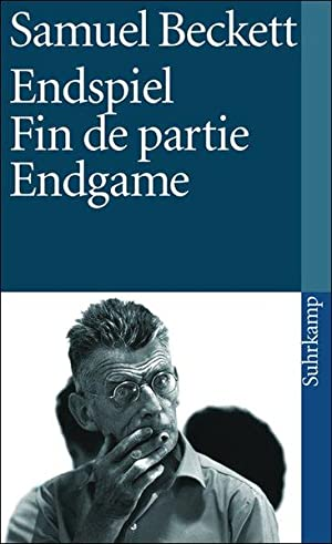 codependency in samuel becketts endgame essay 'for to end yet again': samuel beckett's interrupted journeys abstract samuel read as an extended essay on the conceptual and.