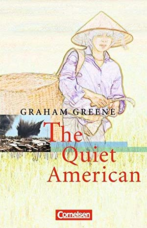 Cornelsen Senior English Library - Literatur: The: Greene, Graham: