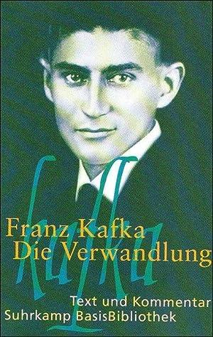 Die Verwandlung (Suhrkamp BasisBibliothek): Kafka, Franz:
