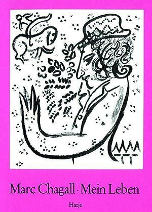 Marc Chagall. Mein Leben. Sonderausgabe: Marc, Chagall: