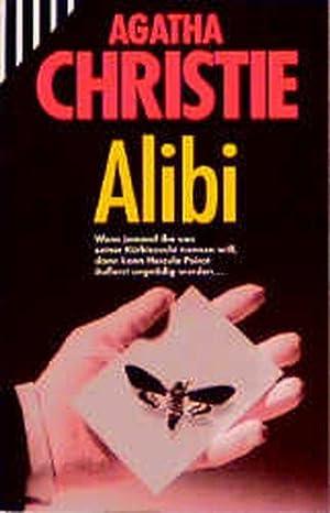 Alibi: Christie, Agatha: