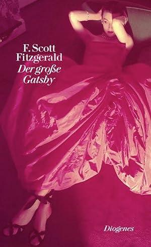 Der große Gatsby: Scott Fitzgerald, F.: