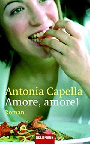 Amore, amore!: Capella, Antonia: