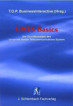 UMTS Basics: Die Grundkonzepte des Universal