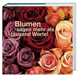 9783802516078 Blumen Sagen Mehr Als Tausend Worte