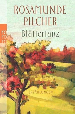 Blättertanz: Pilcher, Rosamunde: