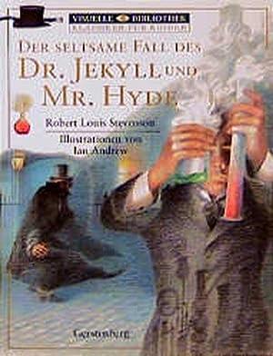 Der seltsame Fall des Dr. Jekyll und: Louis Stevenson, Robert: