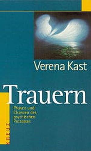 Kast Verena Trauern Zvab