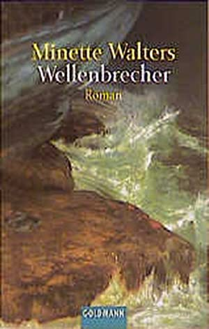 Wellenbrecher: Roman