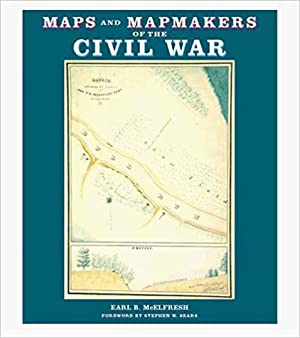 Maps and Mapmakers of the Civil War (ISBN: 0810934302 / 0-8109-3430-2)