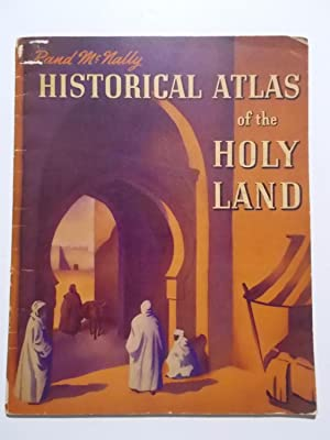 HISTORICAL ATLAS OF THE HOLY LAND