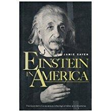 Einstein in America