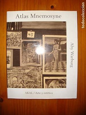 ATLAS MNEMOSYNE