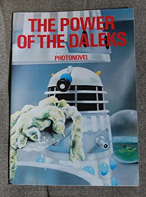 The Power of the Daleks [Doctor Who: Whitaker, David