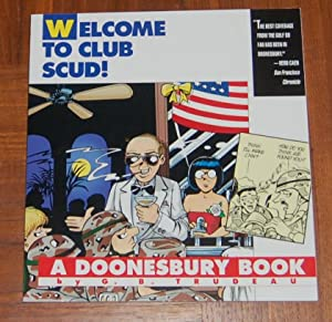 Welcome to Club Scud! : A Doonesbury Book
