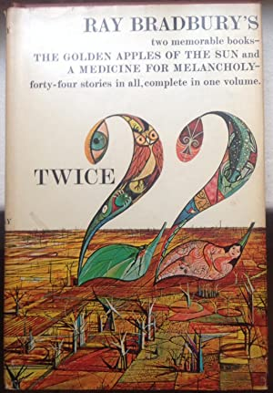 Twice 22: The Golden Apples of the: Ray Bradbury