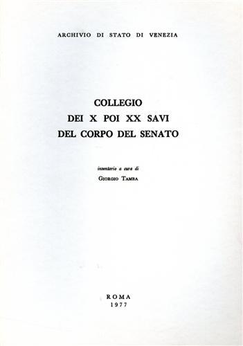 Archivio Veneto Zvab